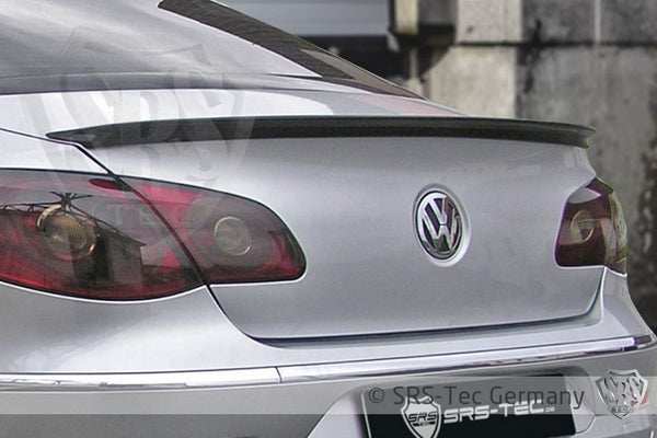 REAR SPOILER, VW PASSAT CC