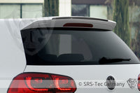 ROOF SPOILER, VW GOLF VI