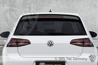 ROOF SPOILER ADDON GT/S, VW GOLF VII