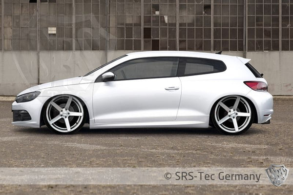 SIDE SKIRTS R-STYLE, VW SCIROCCO 3