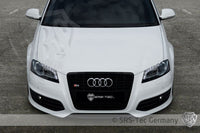 WIDE FENDERS GT, AUDI A3 8P FACELIFT