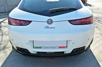 REAR SIDE SPLITTERS ALFA ROMEO BRERA