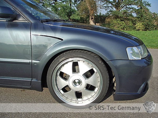 FENDER S2 RIGHT, VW PASSAT 3B