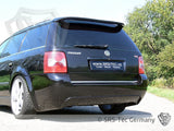 REAR BUMPER S2, VW PASSAT 3B WAGON