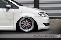 WIDE FENDERS GT, VW TOURAN GP