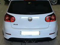 VW GOLF V R32 REAR DIFFUSER