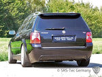 REAR BUMPER S2, VW PASSAT 3BG WAGON