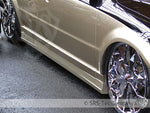 SIDE SKIRT SET S3, VW PASSAT 3BG