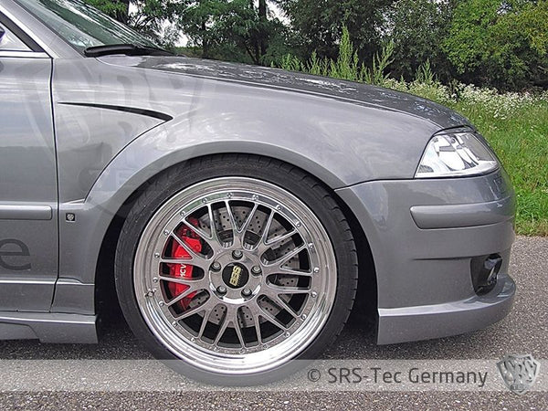 FRONT FENDER RIGHT S2, VW PASSAT 3BG
