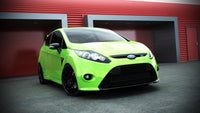 BODYKIT FORD FIESTA MK7 (FOCUS RS LOOK)
