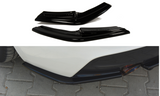 REAR SIDE SPLITTERS BMW 1 F20/F21 M-POWER (PREFACE)