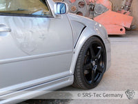 FRONT FENDER RIGHT S2, VW GOLF 4