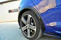 FENDERS EXTENSION VW GOLF VII R (FACELIFT)