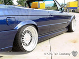 SIDE SKIRTS B1, BMW E30