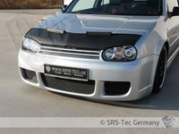 FRONT BUMPER G4-R32 STYLE, VW GOLF 4