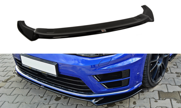 FRONTDIFFUSOR VW GOLF VII R VER2