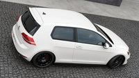 SPOILER CAP VW GOLF VII GTI CLUBSPORT