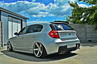 SIDE SKIRTS BMW 1 E87