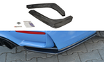 REAR SIDE SPLITTERS BMW M4 F82