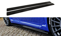 SIDE SKIRTS DIFFUSERS ALFA ROMEO 147 GTA