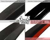 SIDE SKIRTS DIFFUSERS AUDI A4 B8