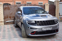 HOOD FOR JEEP GRAND CHEROKEE WK2