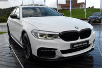 BMW 5 Series G30 Carbon Fiber Front Lip