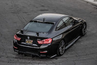 PSM CARBON DIFFUSER FOR BMW F80 M3 F82 M4