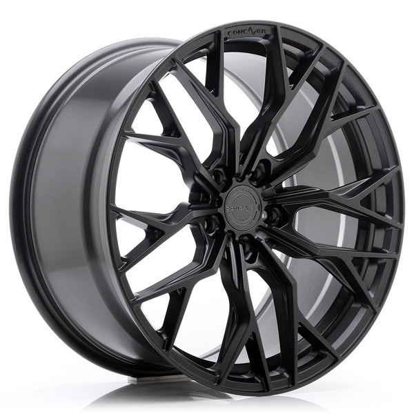 CONCAVER WHEELS CVR1 Carbon Graphite