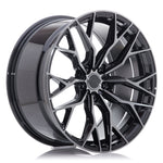 CONCAVER WHEELS CVR1 Double Tinted Black