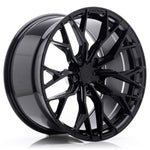 CONCAVER WHEELS CVR1 Platinum Black