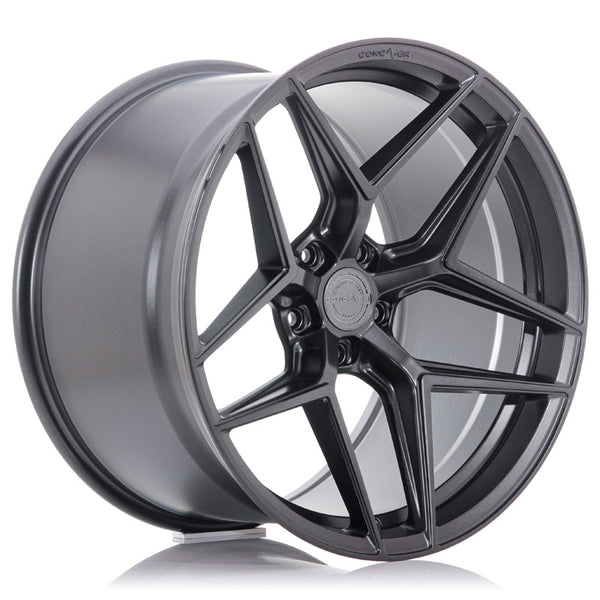 CONCAVER WHEELS CVR2 Carbon Graphite