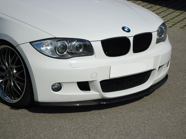 BMW 1er Carbon Sword Lip