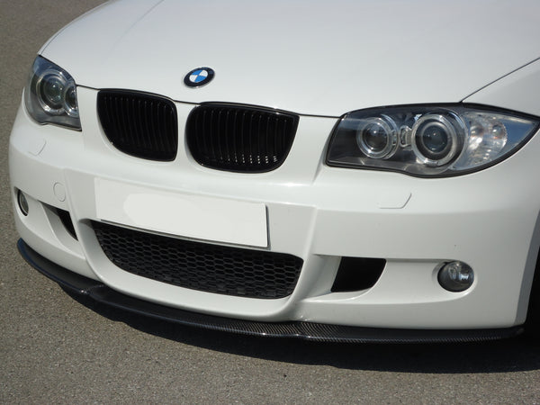 Carbon Sword for BMW 1er E81 / E87 M-package LCI