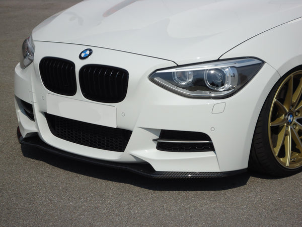 BMW 1 Series  Carbon Sword