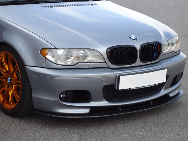 Carbon Sword for BMW 3 Series E46 M2