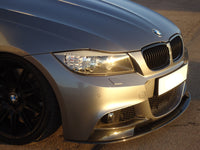 Carbon Sword for BMW 3 Series E90 / 91 LCI M package with built-in flaps