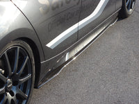 M package Carbon side skirts (R / L) for BMW F20