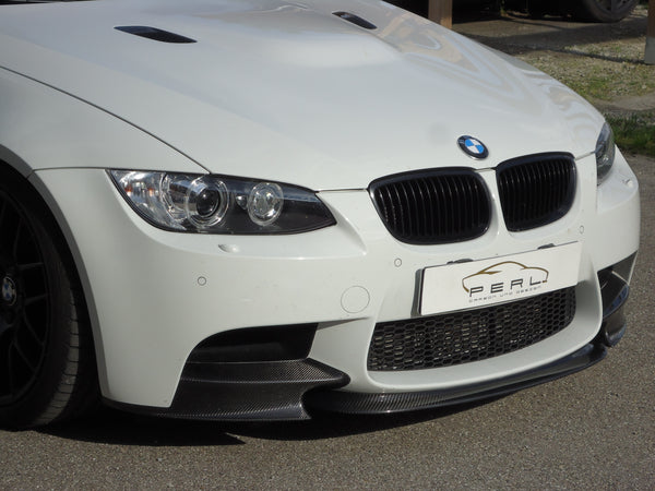 Carbon CRP Sword for BMW M3 E90/92/93