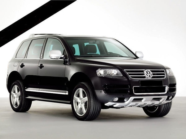 FRONT ADD ON < KING KONG > VW TOUAREG MK1 (FIT ONLY FOR YEARS 2002-2006)