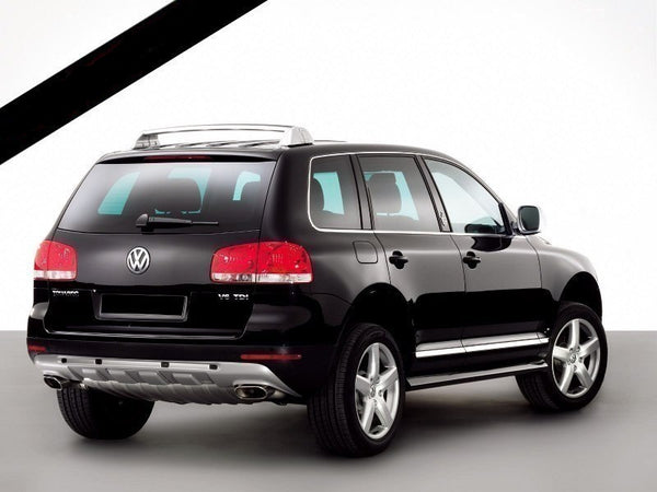 REAR ADD ON < KING KONG > VW TOUAREG MK1 (FIT ONLY FOR YEARS 2002-2006)