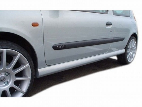 SIDE SKIRTS 3 RENAULT CLIO II