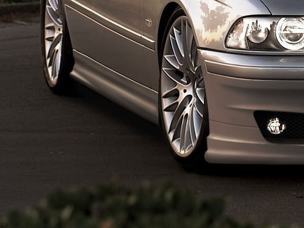 SIDE SKIRTS BMW 5 E39 MAFIA