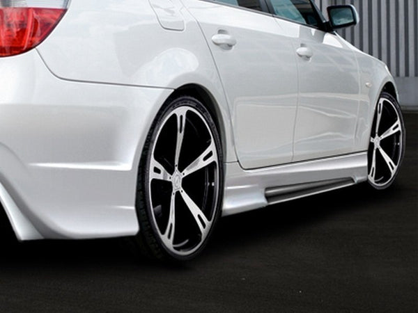 SIDE SKIRTS BMW 5 E60 / E61 < GENERATION V >