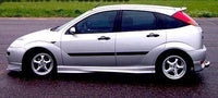 SIDE SKIRTS FORD FOCUS I