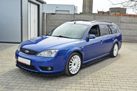 SIDE SKIRTS DIFFUSERS FORD MONDEO mk3 ST220