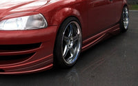 SIDE SKIRTS < INFERNO > CIVIC VI HB
