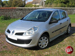 SIDE SKIRTS RENAULT CLIO III 5 DOOR < AF >