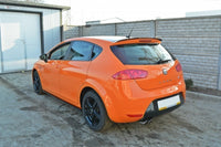 SIDE SKIRTS DIFFUSERS SEAT LEON MK2 CUPRA / FR (FACELIFT)
