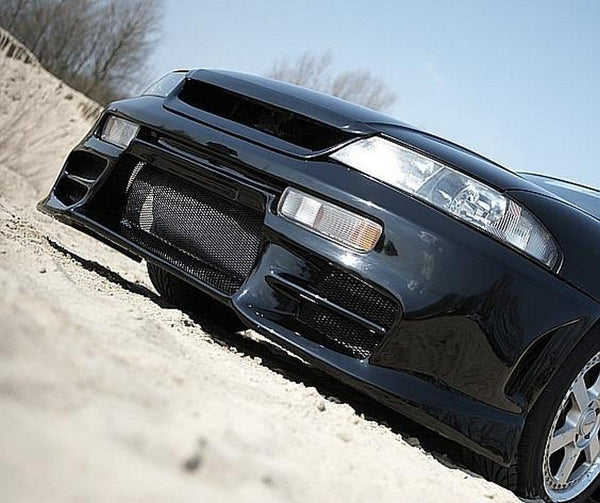 FRONT GRILL NISSAN SKYLINE R33 GTS